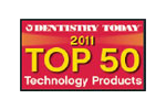 TOP 50 Technology Products 2011