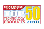 TOP 50 Technology Products 2010