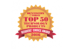 Top 50 Technology Award 2016
