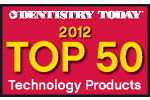 TOP 50 Technology Products 2012