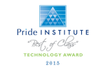 Pride institute best of class