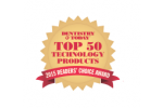 Top 50 Technology Award 2015
